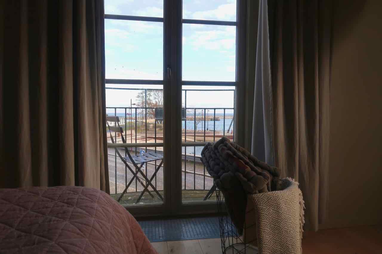 Maritim hotell Simrishamn Österlen