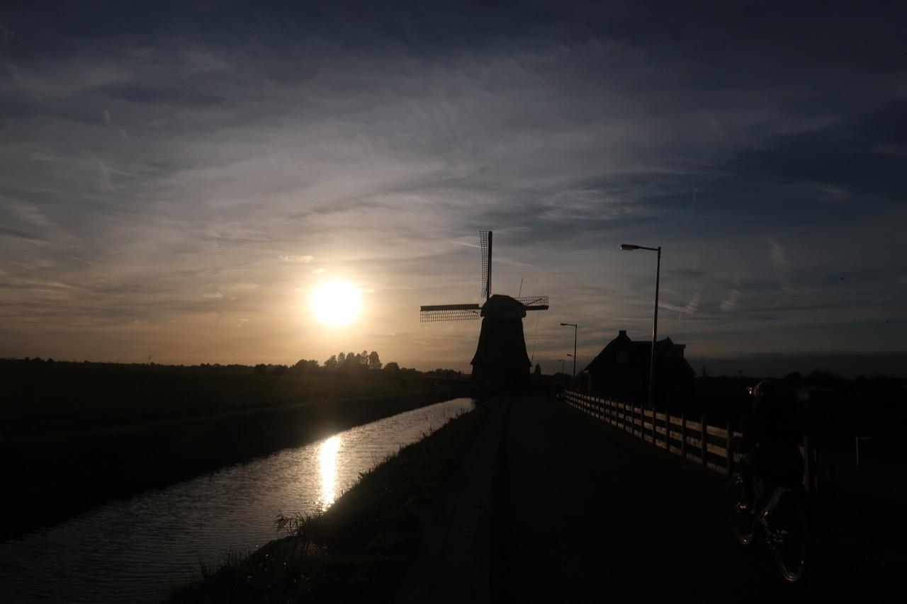Kvarn Nederländerna