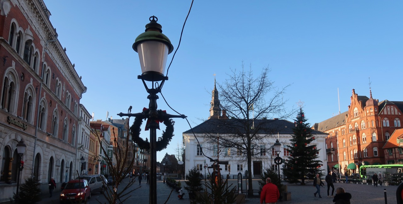 Ystad Stortorget