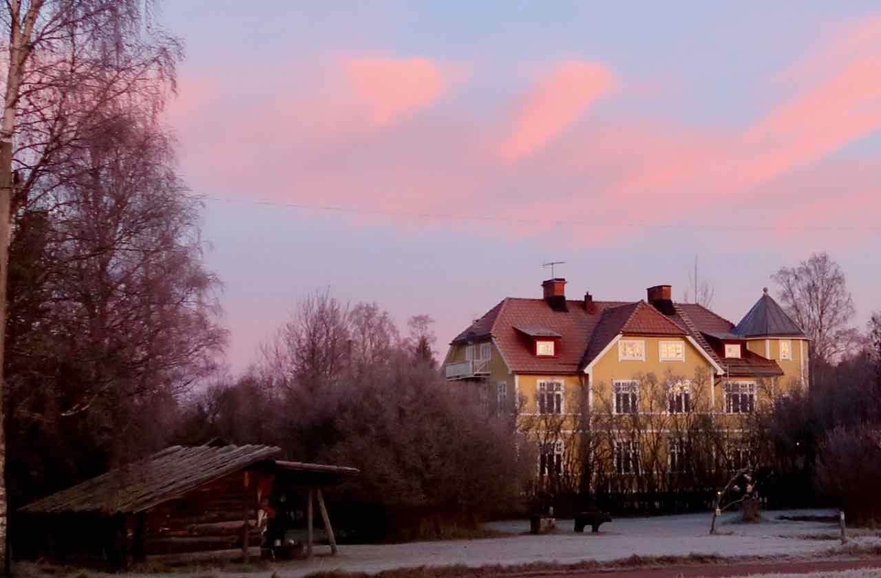 Nyinflyttade p Gamla nsvgen 32, lvdalen | satisfaction-survey.net