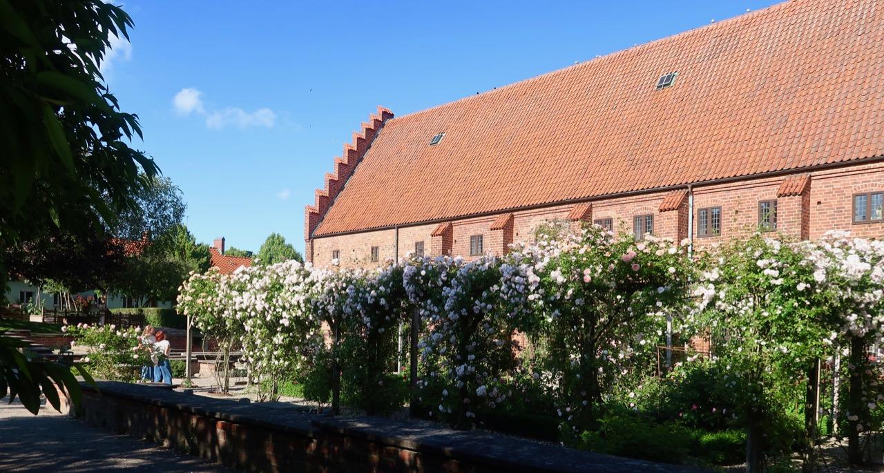 Klostret i Ystad