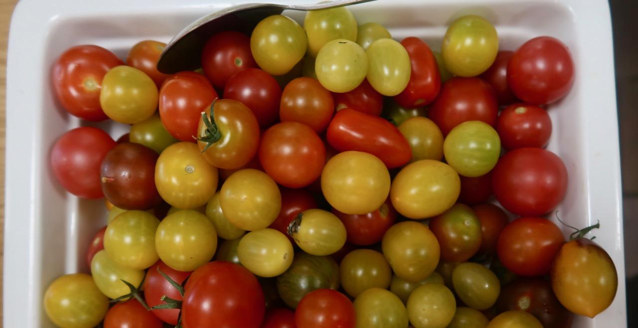 tomater Skäralids restaurang