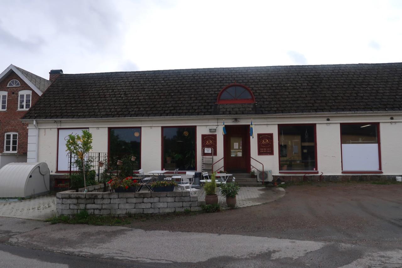 Wahlgrens bageri och café