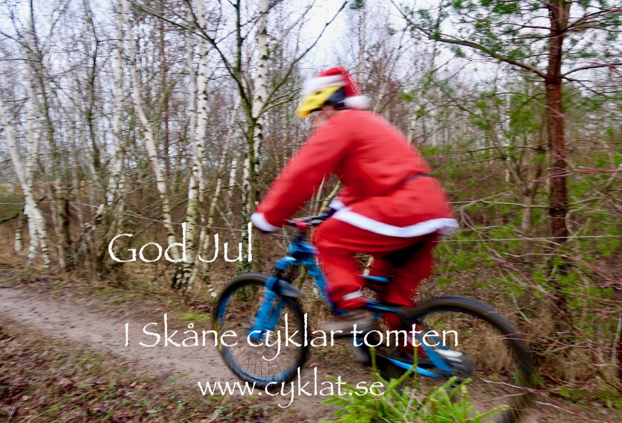 tomten team Albert MTB