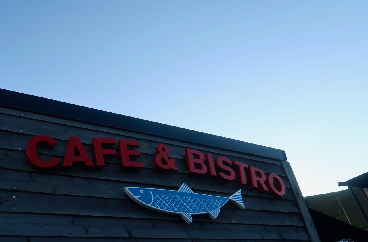 Café och Bistro